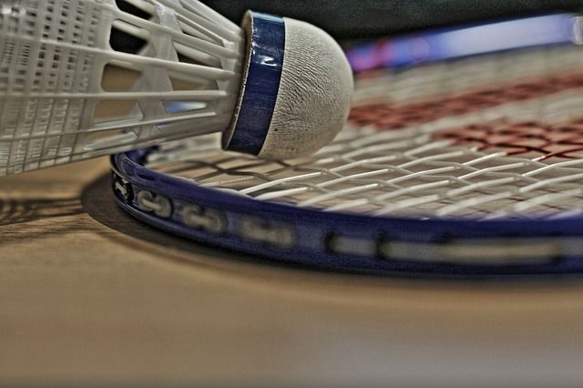 Pravidla Badmintonu